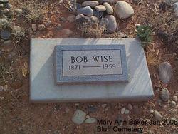 Bob Wise
