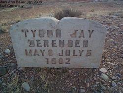 Tyson Jay Berensen
