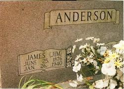 "James A. ""Jim"" Anderson"