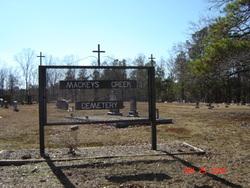 Mackeys Creek Cemetery