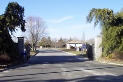 Saint Josephs Catholic Cemetery and Mausoleums