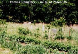Hosey Cemetery
