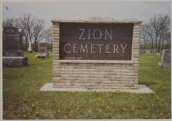 Zion and Saint Johns Cemetery