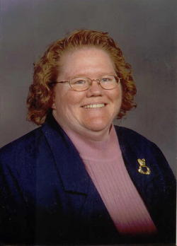 Jill Bratcher