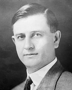 Everett Sanders