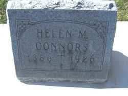 Helen M. <I>Rego</I> Connors