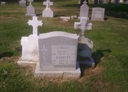 James V Barrett