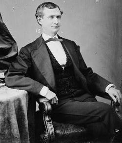 Henry Augustus Reeves
