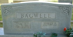 John Robert Bagwell