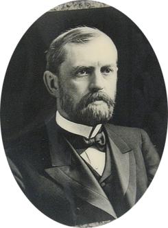 Richard Franklin Pettigrew