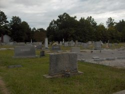 Donalds Cemetery