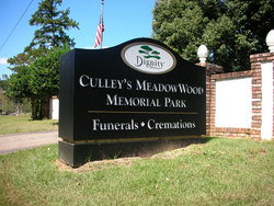 Culley's MeadowWood Memorial Park