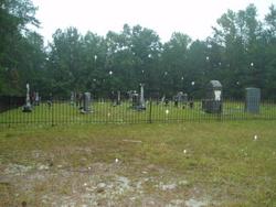 Old Salem Lutheran Church Cemetery