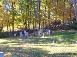 Long Mountain Cemetery