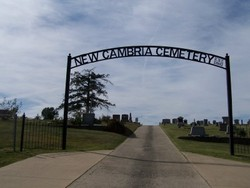 New Cambria Cemetery