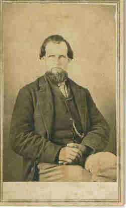 Moses Donaldson