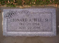 Leonard A. Bell