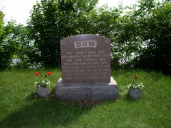 John Taylor Dow