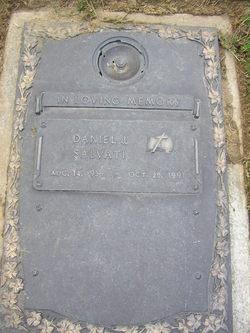 Daniel J. Salvati