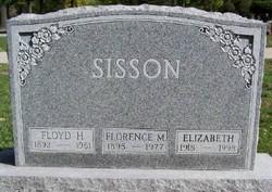 Elizabeth Mullis Sisson