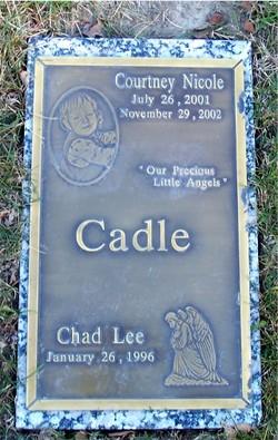 Chad Lee Cadle
