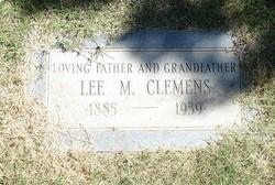 Lee Miller Clemens