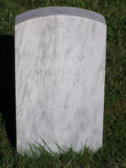 William Michael Ferron