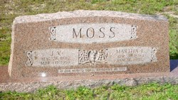 Jonathan Vesper Moss