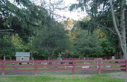Farmers Creek Cemetery