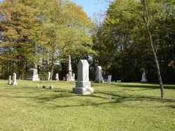 Osborn Corners Cemetery