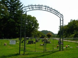 Victory Cemetery