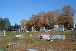Jewett City Cemetery