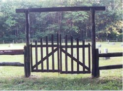 Ferguson-Nedrow Cemetery