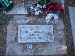 Robert Douglas Barker