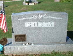 Beatrice <I>Knost</I> Griggs
