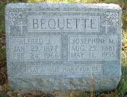 Josephine Mary <I>Coleman</I> Bequette
