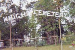 Wright Cemetery