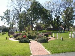 Jefferson Reformed Cemetery