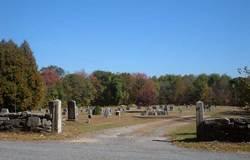 Lovett Cemetery