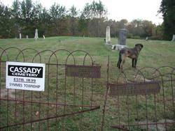 Cassady Cemetery