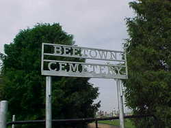 Beetown Cemetery