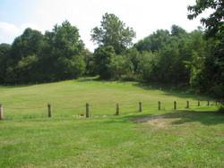 Almshouse Cemetery