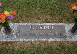 Harrison Hoyt Morton (1908-1999) - Find A Grave Memorial