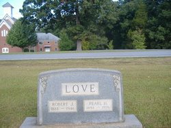 Robert Jackson Love