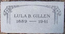 Lula Blanche <I>Renfrow</I> Gillen