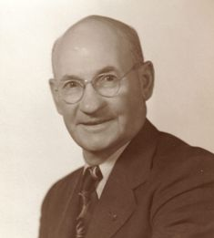 Harris Harrison Hemstreet