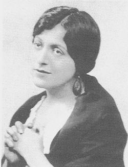 Carmela Anna Ponselle