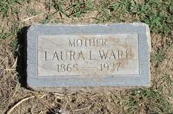 Laura Louise <I>Smith</I> Ware