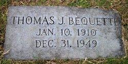 Thomas James Bequette