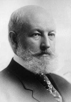 Frederick Clement Stevens